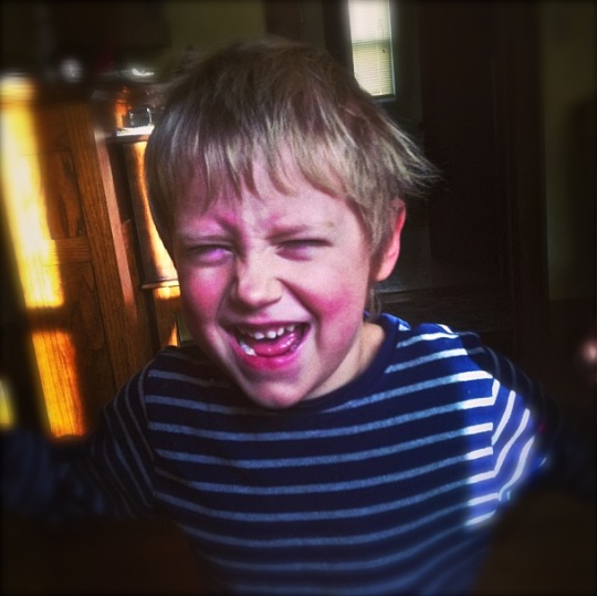 10 Gentle Tips to Tame a Tantrum