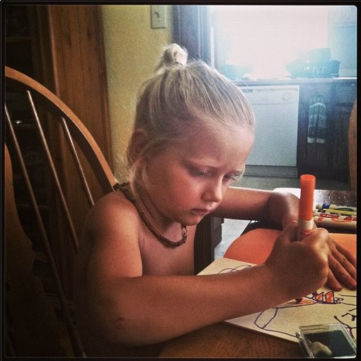 No Homework, No Lesson Plan: Why I'm 'Unschooling' My Kids