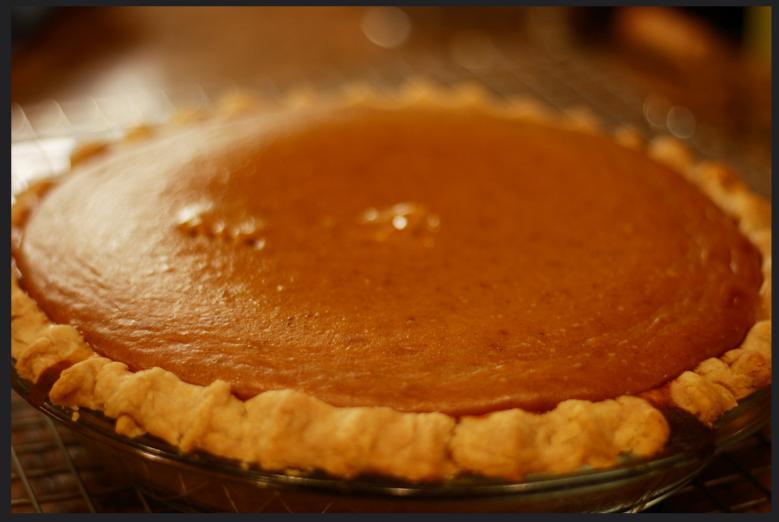 healthy holiday recipes pumpkin pie
